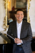 Michael Feinstein Sings & Swings! Tickets - Los Angeles