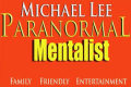 Michael Lee / Paranormal Tickets - Off-Off-Broadway