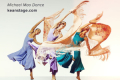 Michael Mao Dance Tickets - North Jersey