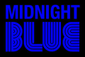 Midnight Blue Tickets - Chicago