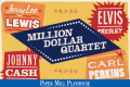 Million Dollar Quartet Tickets - New Jersey