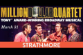 Million Dollar Quartet Tickets - Washington, DC