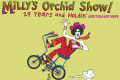 Milly's Orchid Show: 29 Years and Holdin' Tickets - Illinois