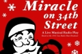 Miracle on 34th Street: A Live Musical Radio Broadcast Tickets - San Diego