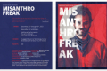 Misanthrofreak Tickets - New York