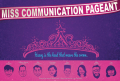 Miss Communication Pageant Tickets - Los Angeles