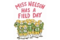 Miss Nelson Has A Field Day Tickets - Pennsylvania