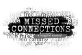 Missed Connections: A Craigslist Musical Tickets - New York