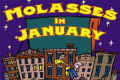 Molasses in January Tickets - New York