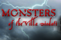 Monsters of the Villa Diodati Tickets - Washington, DC