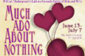 Much Ado about Nothing Tickets - Austin