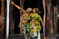 Mufaro's Beautiful Daughters - An African Tale Tickets - Washington, DC