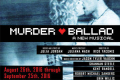 Murder Ballad Tickets - Denver