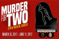 Murder for Two Tickets - Washington