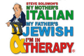 My Mother's Italian, My Father's Jewish & I'm In Therapy! Tickets - Long Island