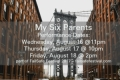 My Six Parents Tickets - New York City