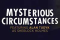 Mysterious Circumstances Tickets - Los Angeles