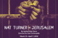 Nat Turner in Jerusalem Tickets - Washington, DC
