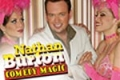 Nathan Burton Comedy Magic Tickets - Las Vegas