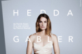 National Theatre of London Live in HD: Hedda Gabler Tickets - Connecticut