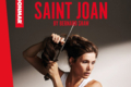National Theatre of London Live in HD: Saint Joan Tickets - Connecticut