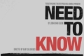 Need To Know Tickets - Los Angeles