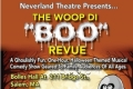 Neverland Theatre's Woop-Di-BOO! Revue Tickets - Boston