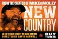 New Country Tickets - New York City