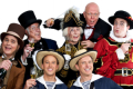 New Year's Eve with the New York Gilbert & Sullivan Players! Tickets - New York City