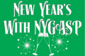 New Year's With NYGASP Tickets - Off-Off-Broadway