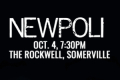 Newpoli Tickets - Boston