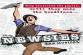 Newsies Tickets - Boston