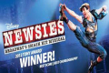 Newsies Tickets - South Carolina