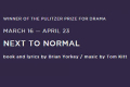 Next to Normal Tickets - Hartford