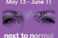 Next To Normal Tickets - New York City