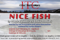 Nice Fish Tickets - Los Angeles
