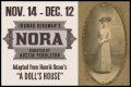 Nora Tickets - New York