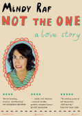 Not the One: A Love Story Tickets - New York City