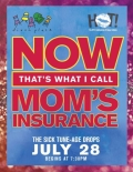 Now That's What I Call Mom's Insurance Tickets - New York