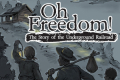 Oh Freedom! The Story of the Underground Railroad Tickets - Los Angeles
