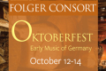 Oktoberfest Tickets - Washington, DC