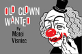 Old Clown Wanted Tickets - Los Angeles