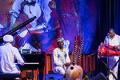 Omar Sosa & Seckou Keita Tickets - Massachusetts