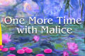 One More Time With Malice Tickets - New York City
