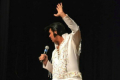 One Night with Elvis! Featuring Richie Santa Tickets - South Jersey