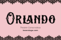 Orlando Tickets - New Jersey