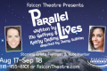 Parallel Lives Tickets - Los Angeles