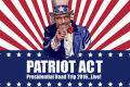 Patriot Act Tickets - Off-Off-Broadway