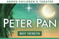 Peter Pan Tickets - Philadelphia