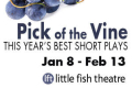 Pick of the Vine: Season 14 Tickets - Los Angeles